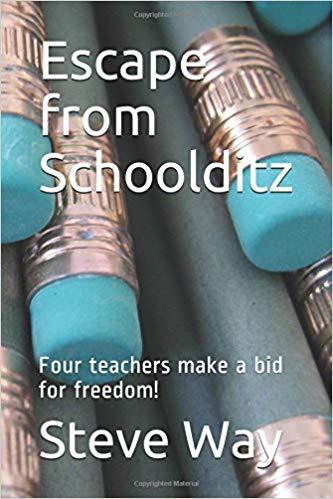 Escape from Schoolditz - steveway.org