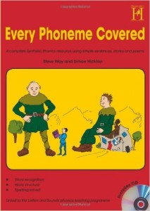 Steve Way - Every Phoneme Covered
