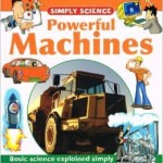 Steve Way - Simply Science powerful machines