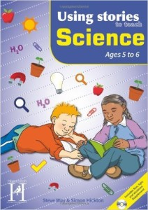 Steve Way - Using Stories to Teach Science 5-6