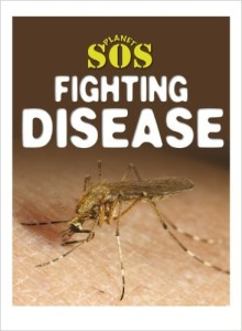 Steve Way - SOS Fighting Disease