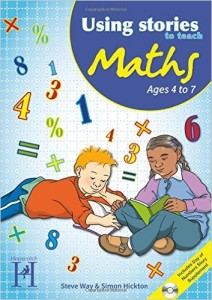 Steve Way - Using stories to tell maths