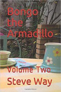 Bongo the Armadillo Vol 2 - steveway.org